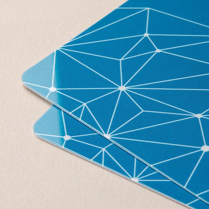 plastic business card pritning