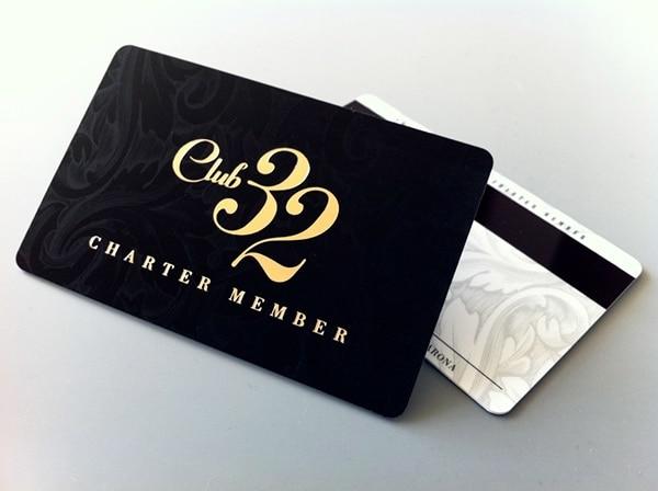 print membership cards