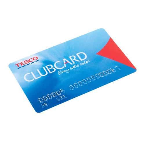 custom club cards